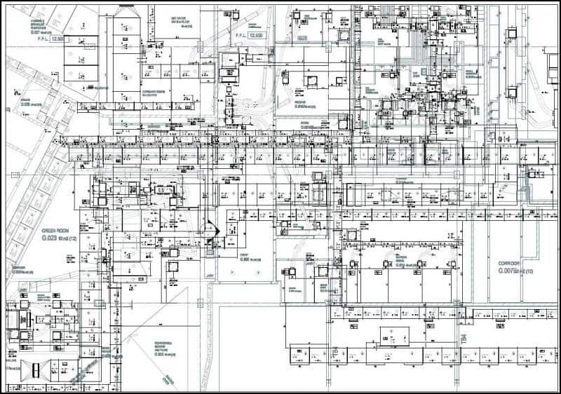 IRISCO optimise vos plans d'usine / infrastructure